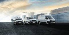 Veicoli Commerciali Peugeot